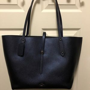 NEW WITH TAGS Coach Market Tote